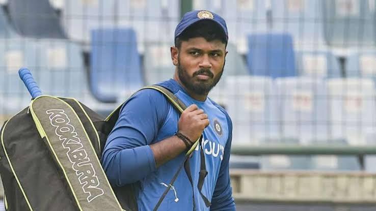 SL v IND 2021: Sanju Samson misses out in first ODI due to knee injury