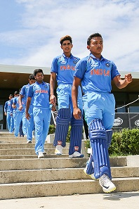ICC U19 World Cup 2018: India U19 firm favorites in their next match against Papua New Guinea U19