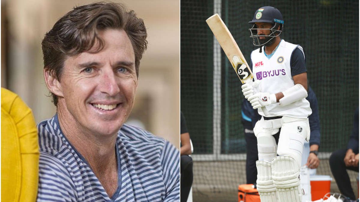 Is Pujara too slow in Tests, Brad Hogg gives an interesting answer