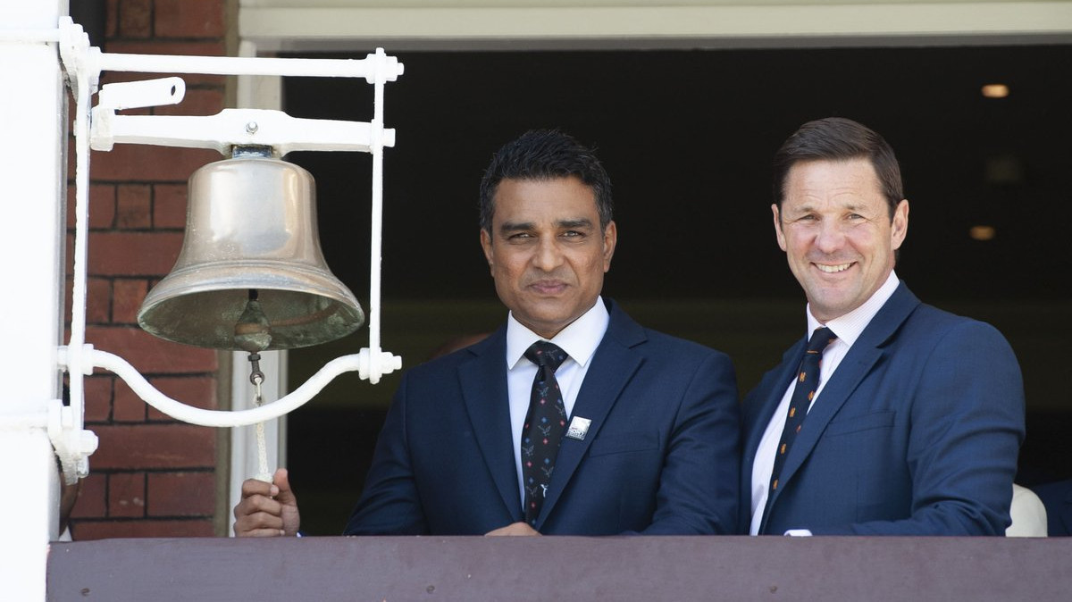 After ringing five-minute bell at Lord's, Sanjay Manjrekar eager to ring the bell at Eden Gardens