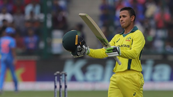 PAK v AUS 2019: We need to be really clinical in Abu Dhabi, says Usman Khawaja
