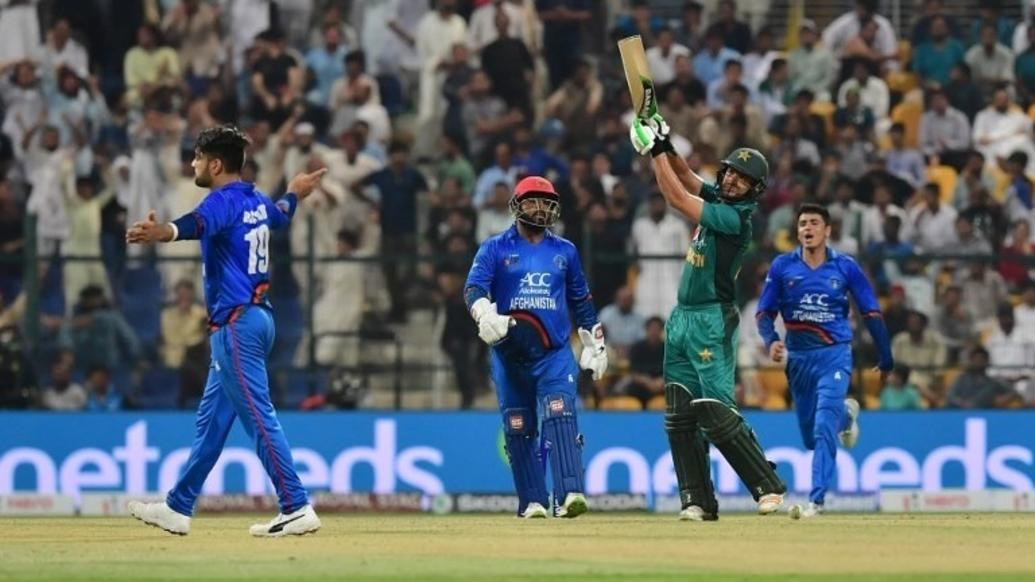 As per reports, Afghan player was approached by an Indian bookie before the Pakistan game | Getty