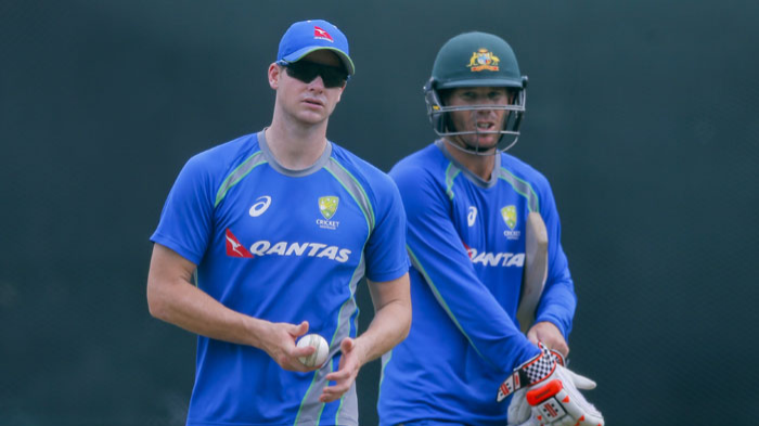 SA vs AUS 2018: Steve Smith announces playing XI for second Test, demands focus from teammates