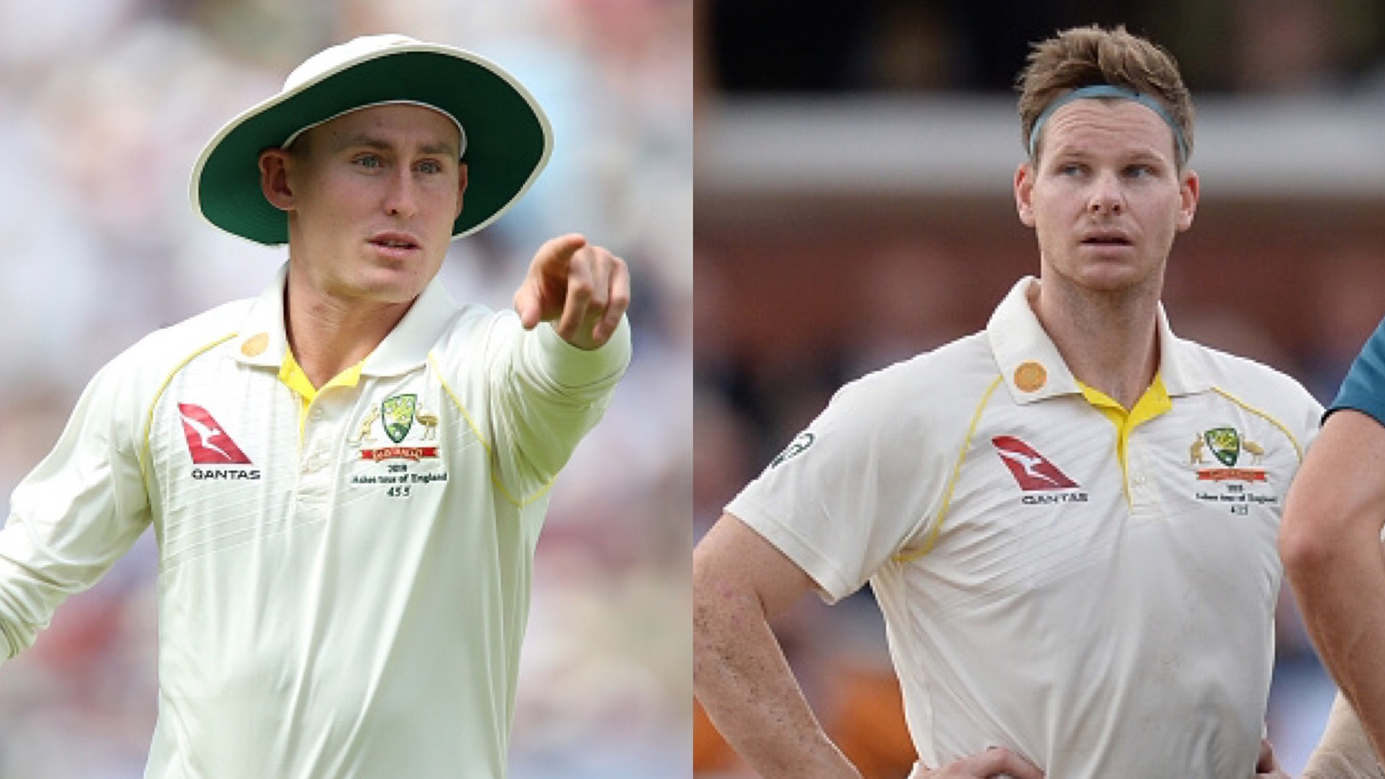 ASHES 2019: Steve Smith out of Lord's Test with delayed concussion; Marnus Labuschagne approved as substitute