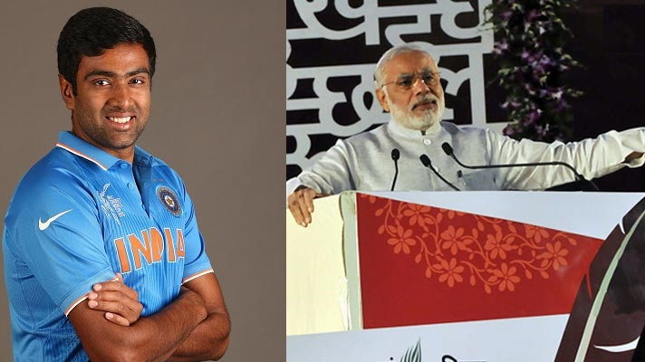 IPL 2019: R Ashwin requests PM Narendra Modi to let cricketers vote in the city they are playing in