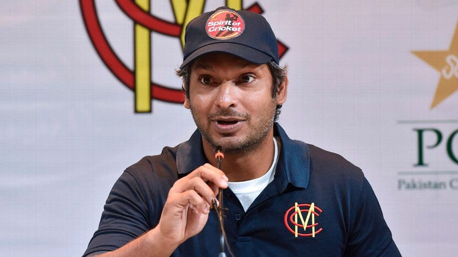 Kumar Sangakkara-led MCC in Pakistan to ensure