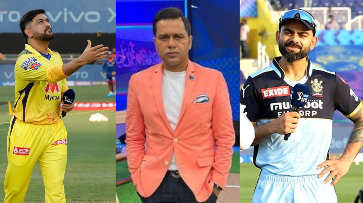 IPL 2021: Aakash Chopra highlights key difference between CSK and RCB ahead of big game