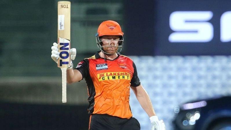 IPL 2021: Sunrisers Hyderabad sign explosive West Indies batsman as Jonny Bairstow's replacement