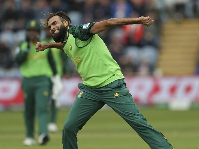 Imran Tahir was to make his BBL debut with Melbourne Renegades this season | Getty Images