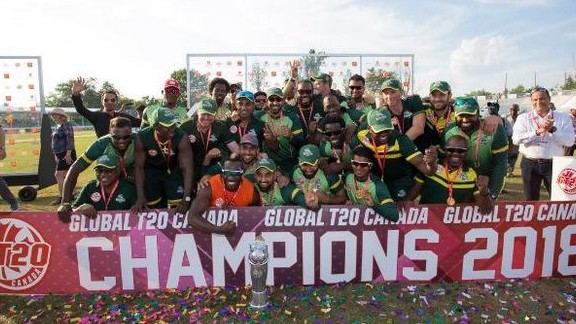 Global Canada T20 set for a blockbuster second season, with IPL 2019 setting tone and GT20 stars performing well