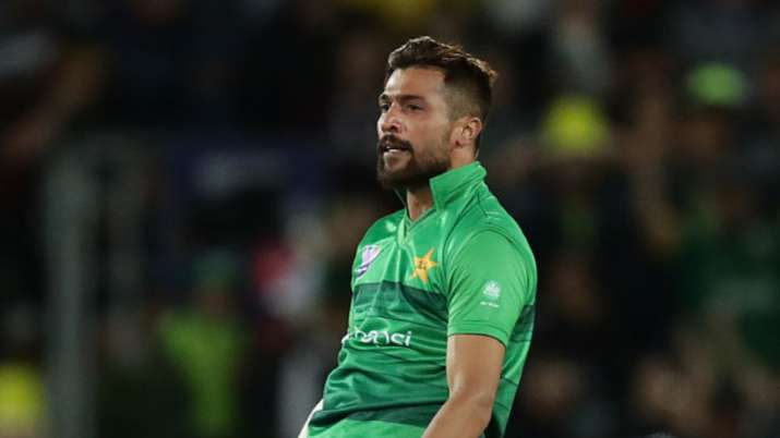 Mohammad Amir's Pakistan career comes to an end at the age of 29 | Twitter