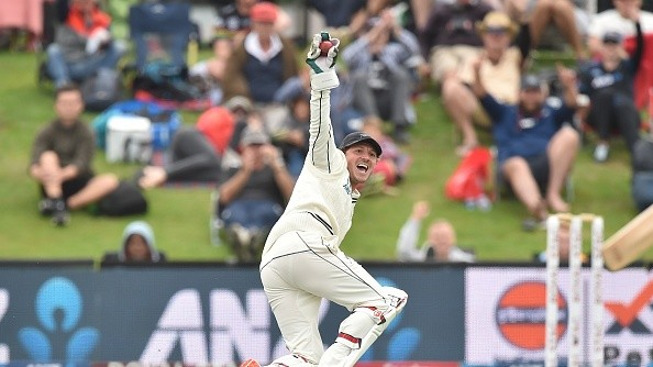 NZ v WI 2020: BJ Watling to return for second Test versus injury-hit West Indies