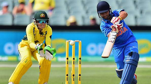 Anuja Patil to lead India A Women against Australia in warm-ups