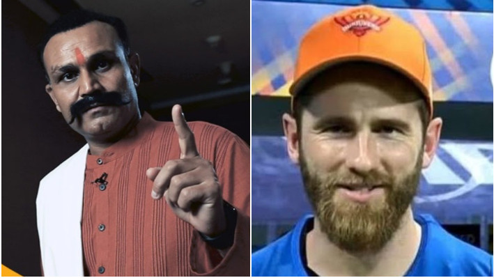 IPL 2021: Virender Sehwag feels SRH should include Kane Williamson in the playing eleven