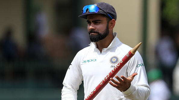 Surrey County Club announces replacement for injured Virat Kohli