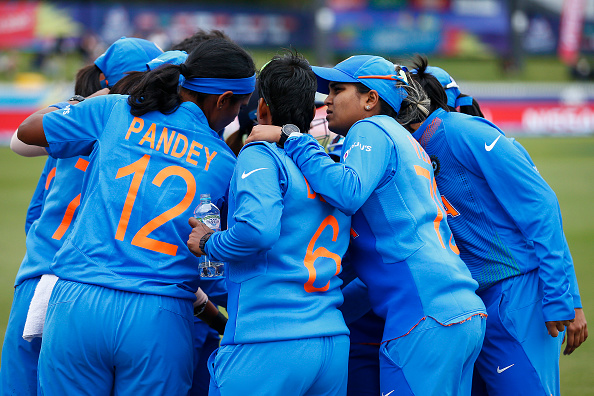 India women will be playing the ODI World Cup in New Zealand   Getty