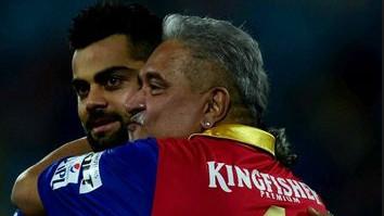 Farzi Times: Vijay Mallya says Virat Kohli is behind him leaving India