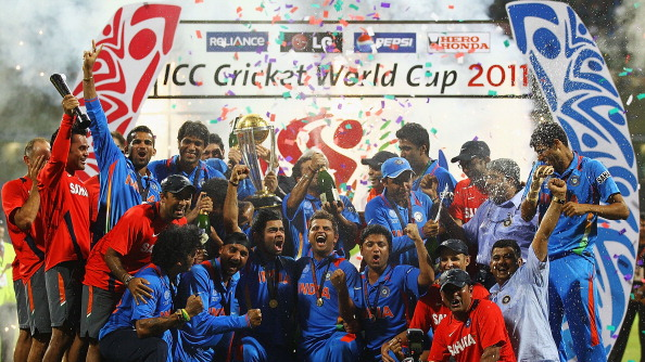 2011 World Cup winner, former Team India member investigated for links to match-fixing
