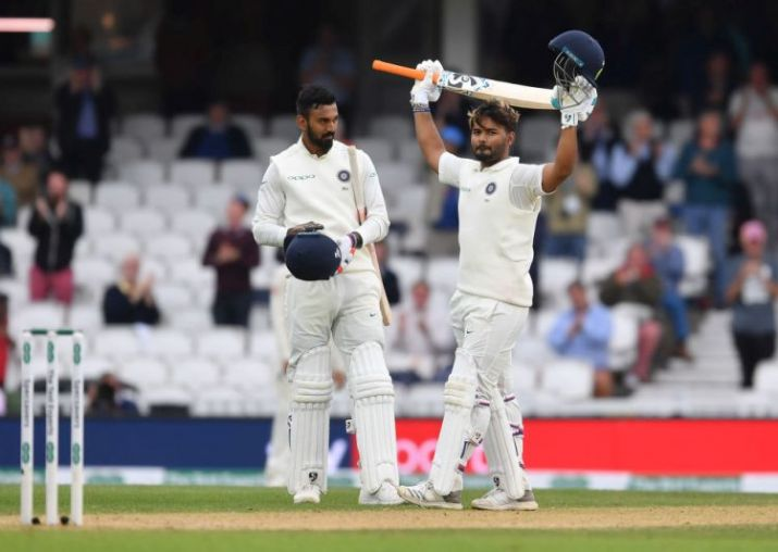 Rishabh Pant. (Getty)
