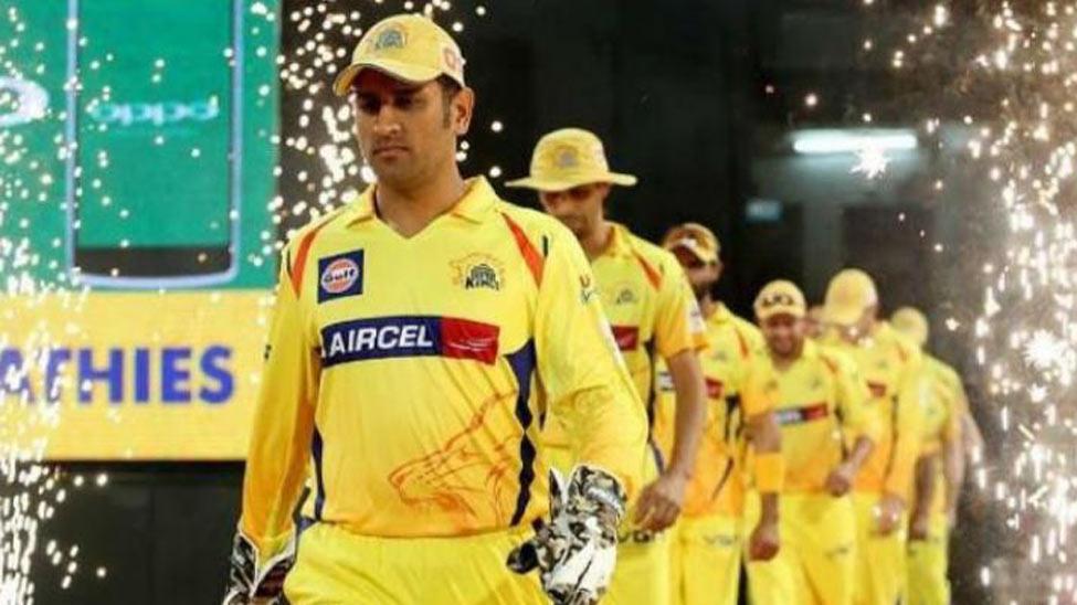 चेन्नई मैचों के कार्यक्रम में नहीं होगा कोई बदलाव