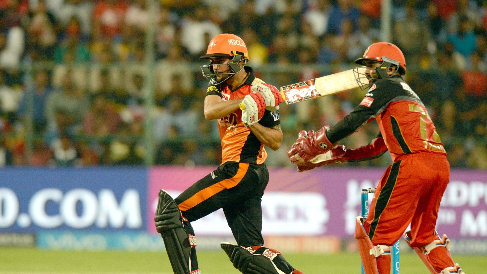 IPL 2018: Five most disappointing players of this season