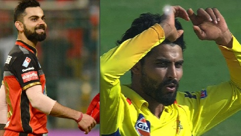 Farzi Times: Ravindra Jadeja writes an apology letter to Virat Kohli after bowling him 1st ball