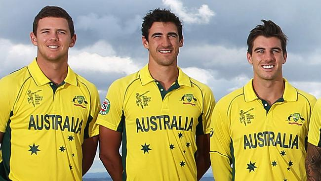 AUS v ENG 2018: Australia likely to attack England with the potent pace trio in Sydney ODI