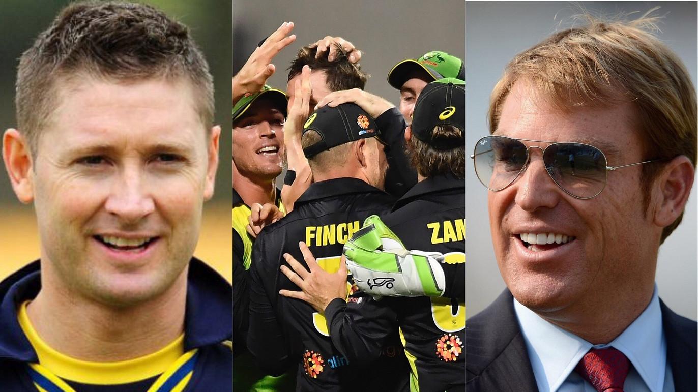AUS v IND 2018: Twitter reacts as Australia wins the thrilling Brisbane T20I despite Dhawan & Karthik's heroics