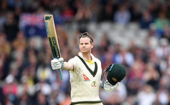 Steve Smith returned to Australia team after missing the Leeds Test due to concussion | Getty