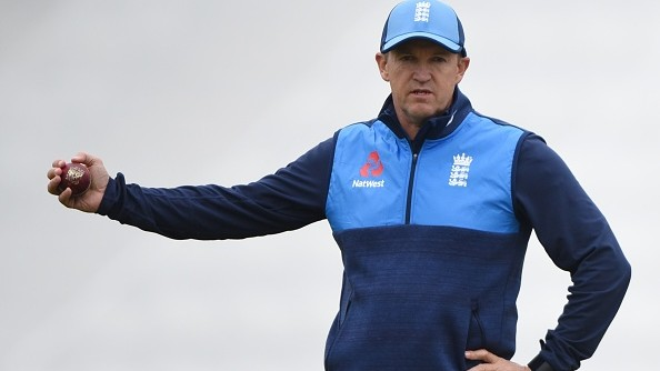 Andy Flower leaves England cricket after 12 years of service