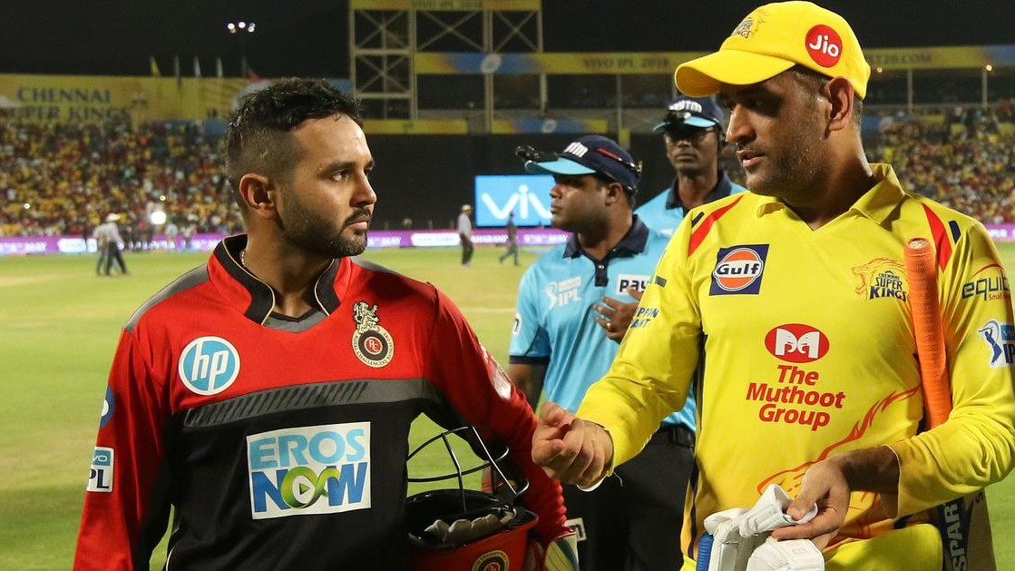 """MS Dhoni's clarity of plans meant team meetings lasted two minutes,"" says Parthiv Patel"