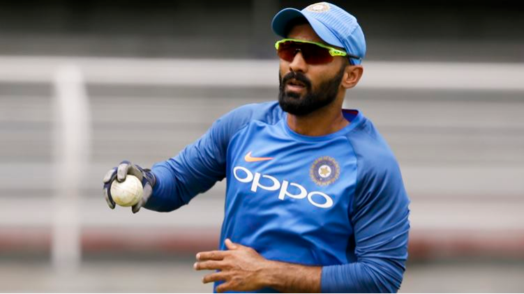 Nidahas Tri-series 2018: Dinesh Karthik wants to make most of the limited opportunities in Team India