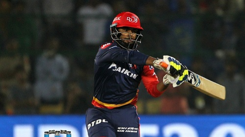 IPL 2017: RCB v DD – Twitter claps as Rishabh Pant's scintillating 85 takes Delhi to 174