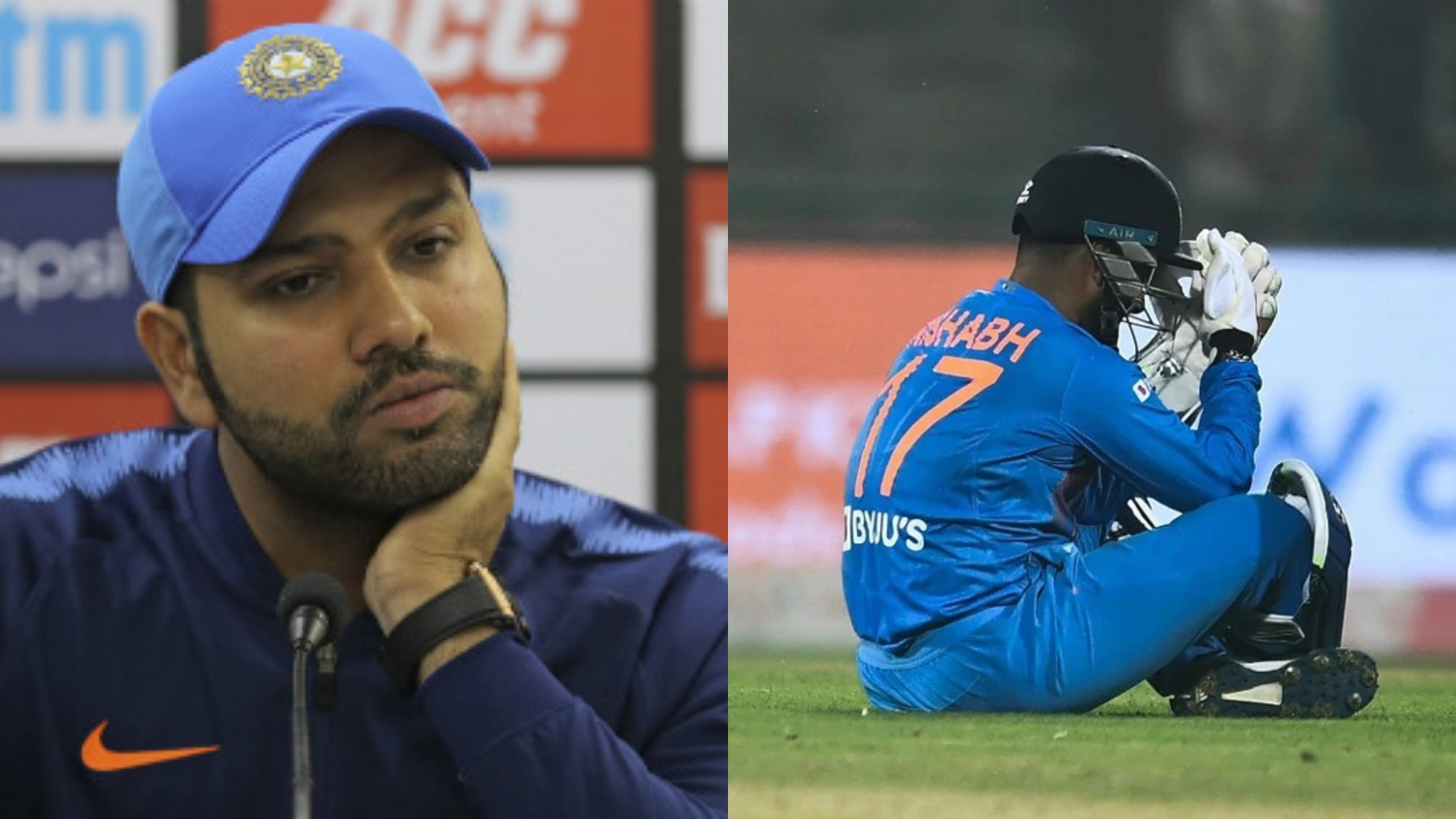 "IND v BAN 2019: ""Leave Pant alone"", says captain Rohit Sharma ahead of deciding 3rd T20I against Bangladesh"