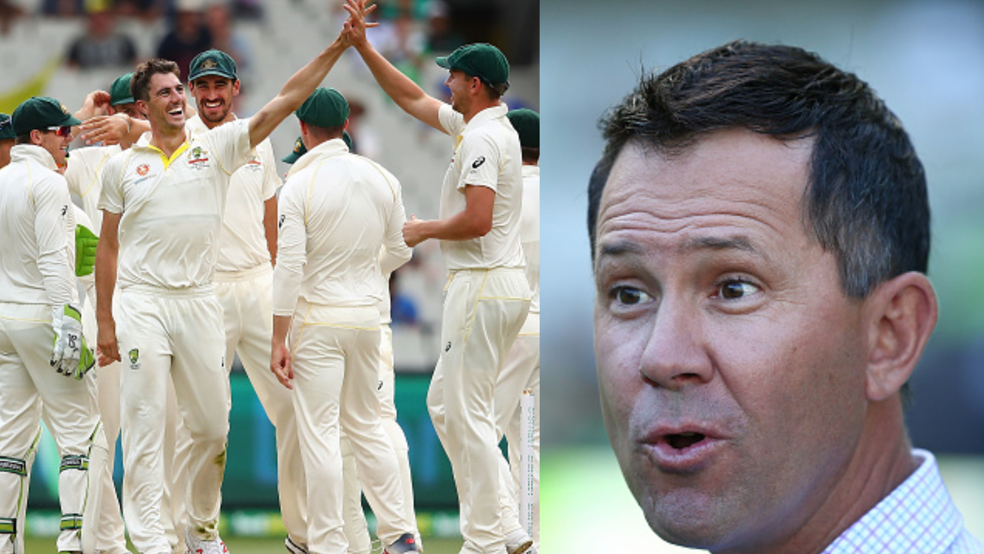 AUS v IND 2018-19: Ricky Ponting doesn't want Starc, Cummins and Hazlewood to feature in ODIs against India
