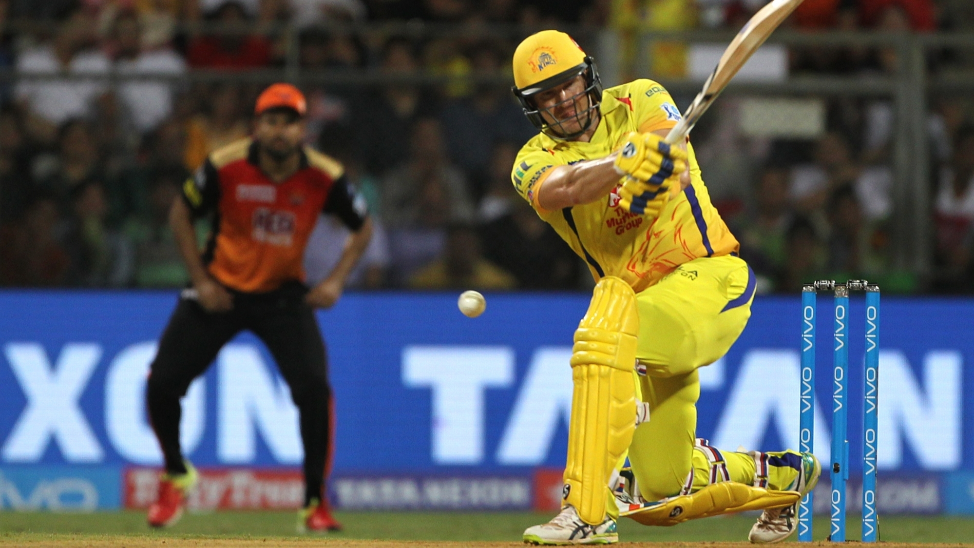 IPL 2018: CSK vs SRH – Twitter reacts in amazement as Shane Watson's dazzling 117* leads CSK to IPL 11 triumph