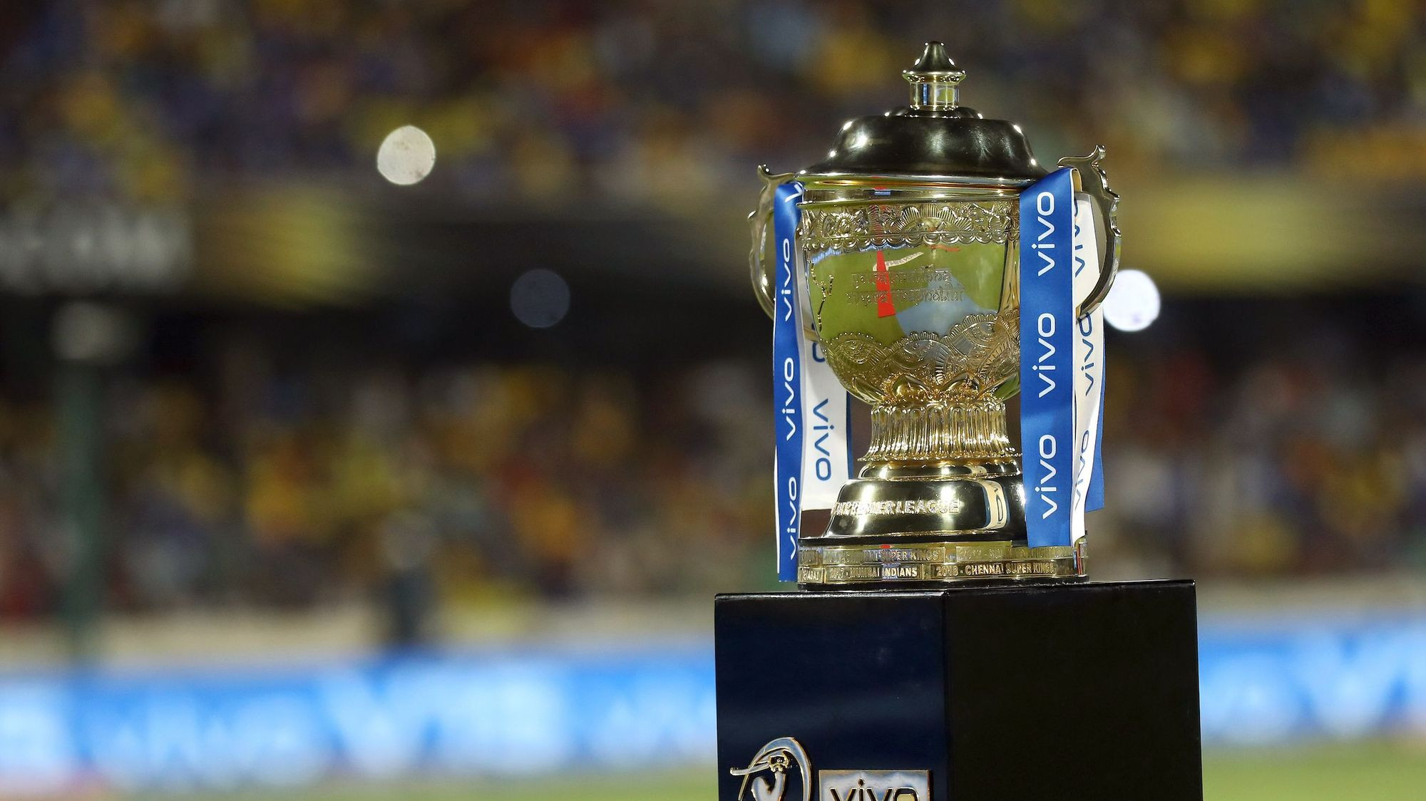 IPL 2021: GPS-based tracker which monitored players' movements found defective