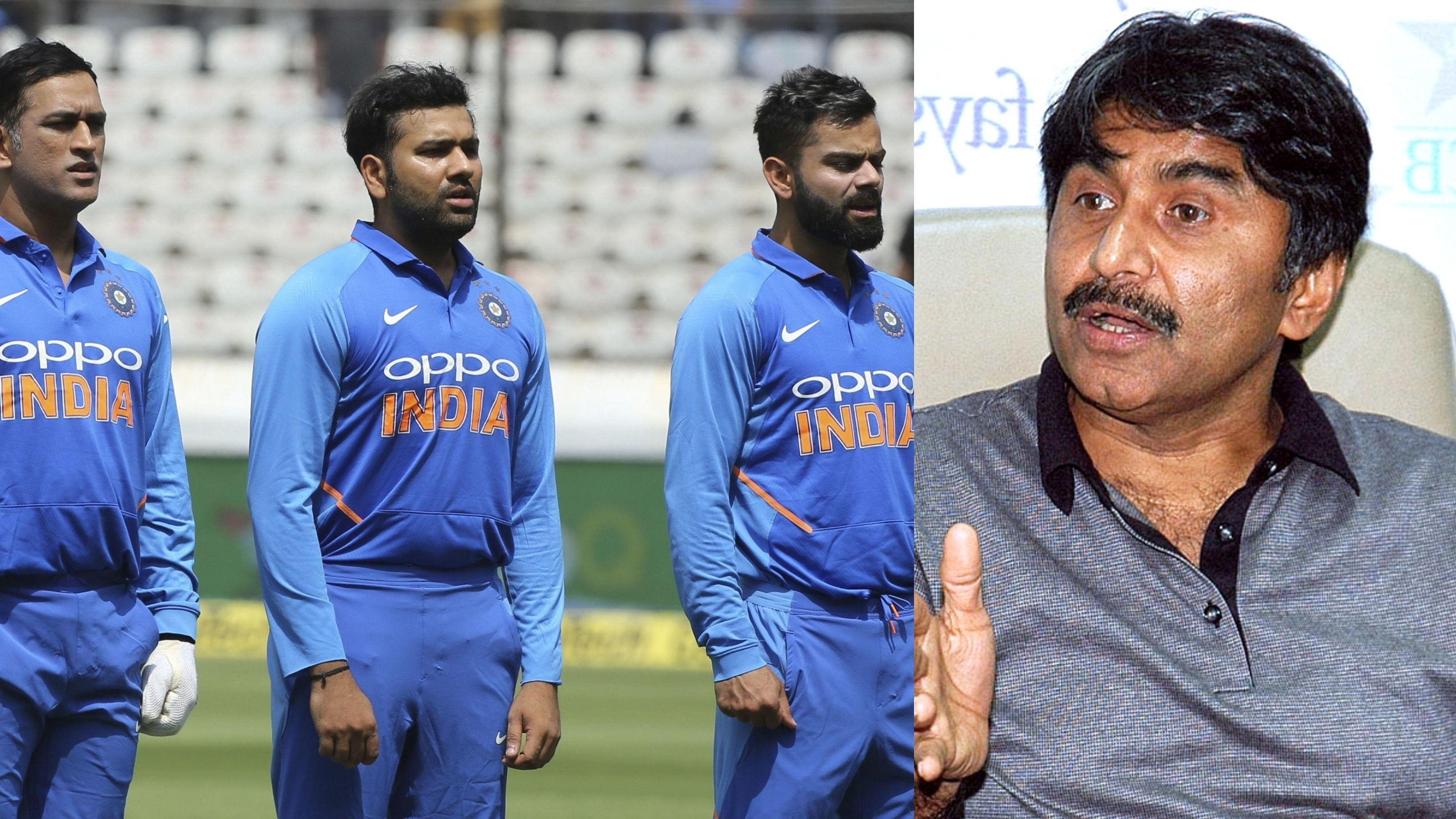Javed Miandad names his favorite Indian cricketer