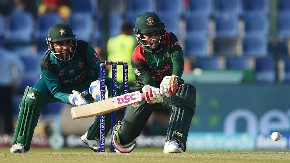 PAK v BAN 2020: Mushfiqur Rahim refuses to tour Pakistan for the upcoming series