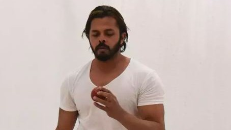 Sreesanth eyes comeback to competitive cricket with TNCA League