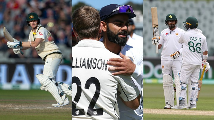 Kane Williamson shares what he would love to own from Kohli, Smith, Warner, and Babar