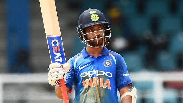 Ajinkya Rahane optimistic of featuring in the 2019 World Cup