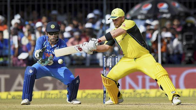 AUS v IND 2018-19: Aaron Finch seeks inspiration from Virat Kohli's India ahead of limited overs bilateral series