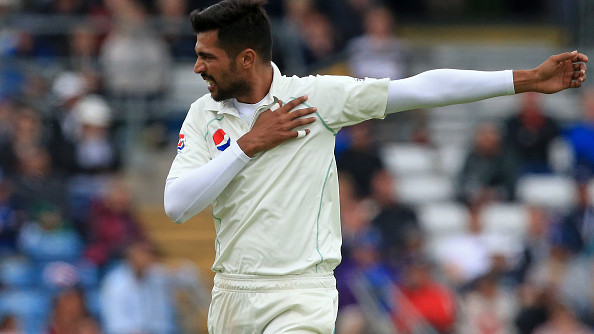 PAK v AUS 2018: Mohammad Amir dropped from the Test series against Australia