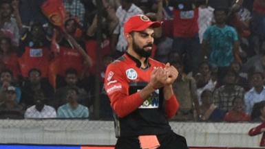 IPL 2018 : बॉलीवुड अभिनेता रणवीर सिंह के अनुसार किंग विराट कोहली के बिना आईपीएल अधूरा सा हैं