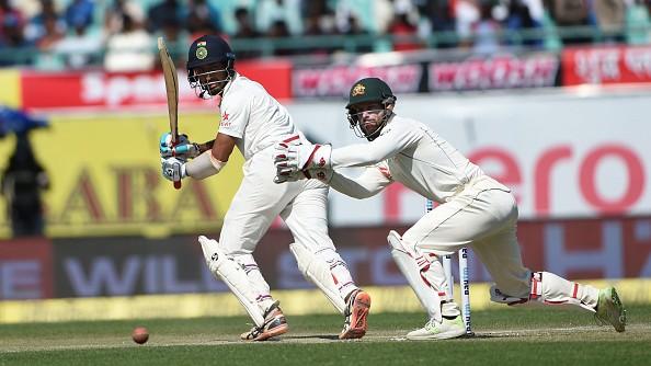 Cheteshwar Pujara recalls Australia's sledging during 2017 Bengaluru Test