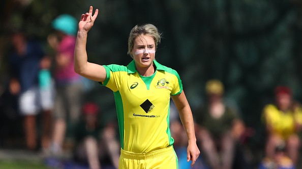 Ellyse Perry returns as Australia announces 18-member squad for ODIs, T20Is versus New Zealand