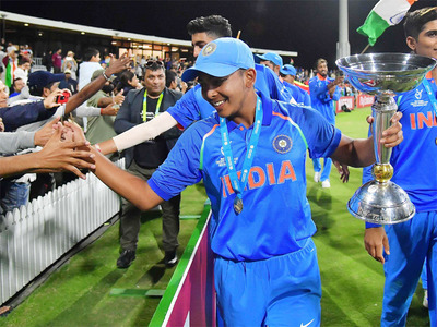 Pravin Amre, Ajit Agarkar praise Prithvi Shaw after U19 World Cup title