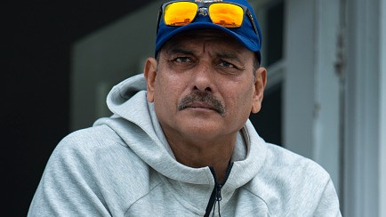Ravi Shastri secured the deal by erasing the bitter memory of World Cup semi-final loss: Sources
