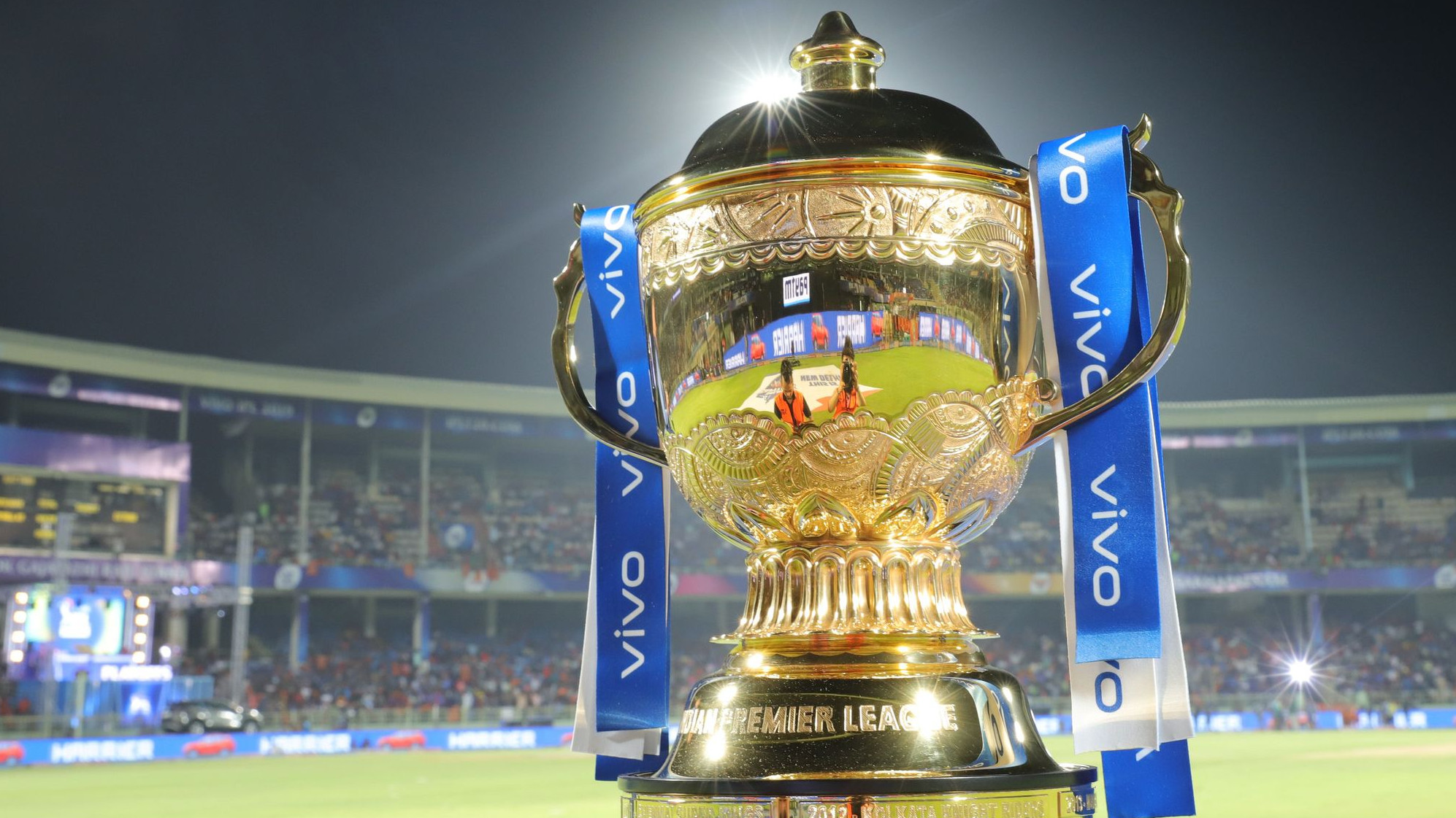 IPL 2021: Maharashtra government grants IPL teams permission to practice beyond 8 pm at Wankhede Stadium